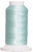 1M-3531 BFC Poly Machine Embroidery Thread, 40 Wt, 1000m, PALE Aqua