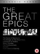 The Great Epics [Region 2]
