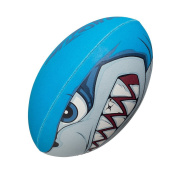 Bite Force Rugby Ball