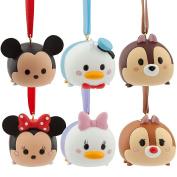 "Disney ""Tsum Tsum"" Ornament Set"