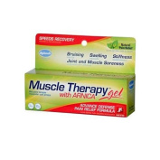 Hyland's Muscle Therapy Gel With Arnica - 90ml