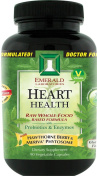 Emerald Laboratories - Heart Health (Formerly Cardio Health) - with Hawthorne Berry & Meriva® Phytosome - 90 Vegetable Capsules