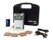 Balego Tens Machine (Tens 7000) for Pain Relief & Muscle Stimulation