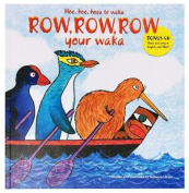 Row Row Row Your Waka