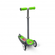 Radio Flyer Colour FX EZ GliderTM Green 3 Wheel Scooter