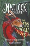 Matlock the Hare
