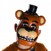Five Nights at Freddy's Child's Half Mask