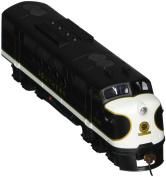 Bachmann Industries E-Z App Smart Phone Controled Southern #1,860m Locomotive Train