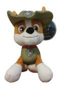 Paw Patrol - Plush Pup Pals- Jungle Rescue Tracker