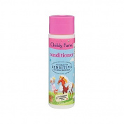 Childs Farm Tame That Mane! Conditioner for Unruly Hair 250ml