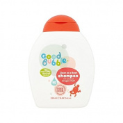 Good Bubble Shampoo with Dragon Fruit Extract 250ml