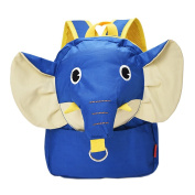 Zhuannian Baby Boys Girls Elephant Safety Reins Harnesses
