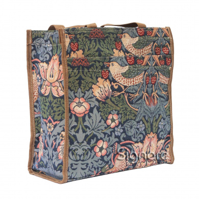 Signare Womens Fashion Tapestry Shopper Bag
