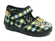 Baby Toddler Boys Canvas Shoes Kids Sandals #5