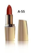 IBA Halal Lipstick Vegetarian A55 Peach Sparkle A-55