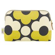 Orla Kiely Sunset Flora Cosmetic Bag