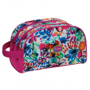 MOVOM Cosmetic Case multicoloured 26 cm