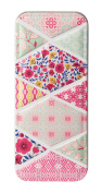 Vintage & Co Fabrics and Flowers Hand Cream in Tin, 100 ml