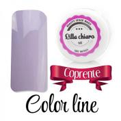 Colour Line - 60 Light Lilac Masking-uv gel - 5 m Coloured