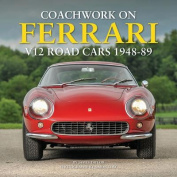 Coachwork on Ferrari V12 Road Cars 1948 - 89