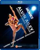 Alvin Ailey American Dance Theater [Region 1] [Blu-ray]