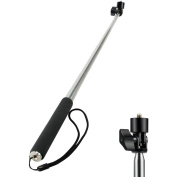 Telescopic Extension Pole for Tripods