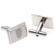 Official Arsenal FC Stainless Steel Cufflinks