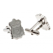 Official Liverpool FC Stainless Steel Cufflinks