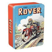The Rover (Motor Bike) Comic Edition 1151 Storage Tin