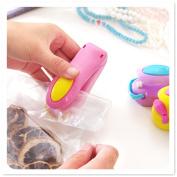 EQLEF® Cost-effective Handy Mini Smart Sealer For Sealing Plastic Bags