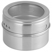 Fackelmann 42121 Spice Tin 1 x 45 cm Magnetic
