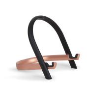 Umbra 330110-880 Udock Tablet Holder, Metal, Copper