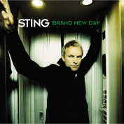 Brand New Day Vinyl by Sting 2Record