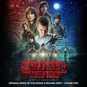 Stranger Things, Vol. 2 [Original Television Series Soundtrack]
