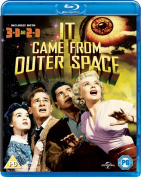 It Came from Outer Space [Region B] [Blu-ray]