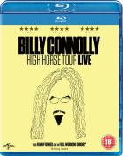 Billy Connolly [Region B] [Blu-ray]