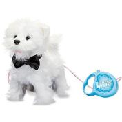 Walking Westie Puppy Toy by Lizzy®