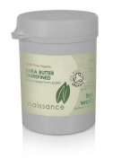 Shea Butter Unrefined Certified Organic - 100% Pure - 1kg