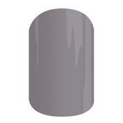Jamberry Dove Grey Full Sheet of Nail Wraps