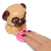 Doug The Pug Nail Dryer