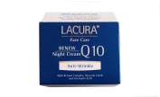 Lacura Anti-Wrinkle Coenzyme Q10 Night Cream With Retinol for All Skin Types