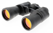 Kepler BR 12x50 Binoculars - Ideal for Aviation/Ship Spotting/Long Range Observation - Most Popular Air Show Seller