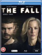 The Fall: Series 3 [Regions 1,2,3] [Blu-ray]