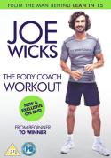 Joe Wicks - The Body Coach Workout [Region 2]