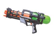 Tekbox 60cm Large Water Gun Pump Action Super Soaker Sprayer Outdoor Beach Garden Toy
