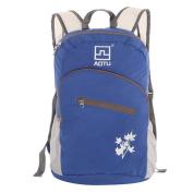Binmer(TM) Unisex Outdoor Mountaineering Bag Waterproof Nylon Travel Bag Backpack High quality