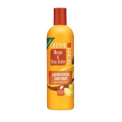 Creme of Nature Mango & Shea Butter Ultra Moisturising Conditioner 350ml