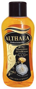 Althaea Beauty Shampoo with Argan Oil * 25.36 Fluid Ounces (750ml) Bottle * [ Italian Import ]