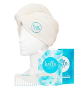 "Hello Hair ""Treat Your Tresses"" Pack"