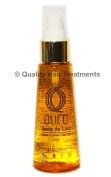 Ouro Seda de Lino Linseed Extract Hair Silk 70ml